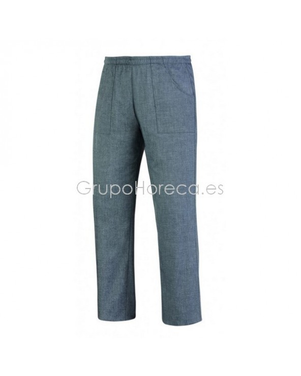 Pantalón Unisex Coulisse Grey Mix