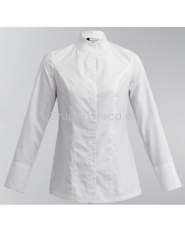 Chaquetilla GRAVITY CLEMENT ML Blanco