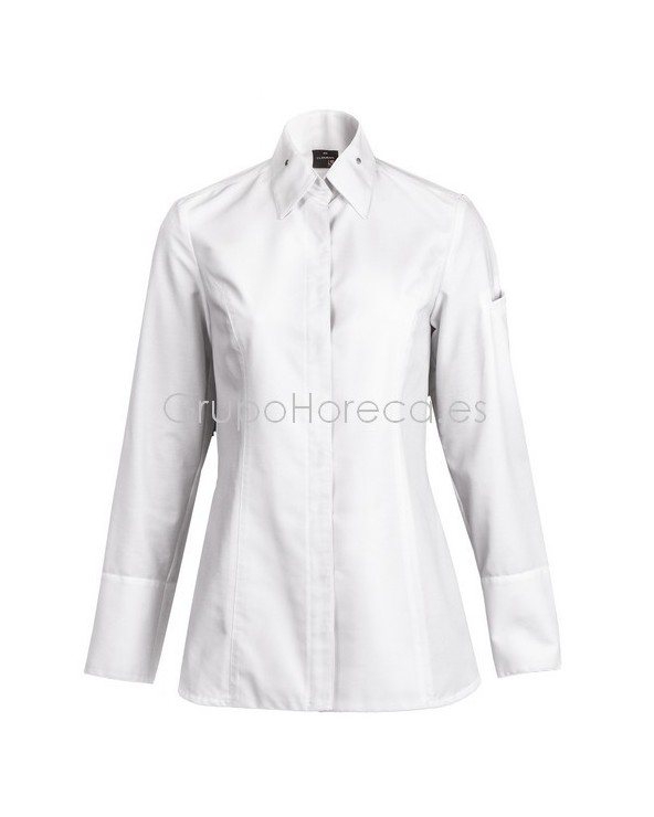 Chaquetilla VENEZIA CLEMENT ML Blanco