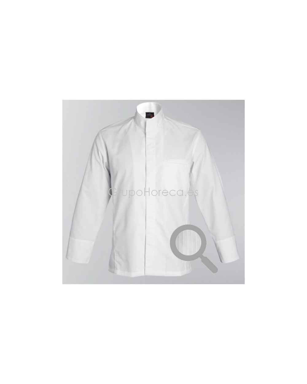 Chaquetilla ALICANTE CLEMENT ML Blanca