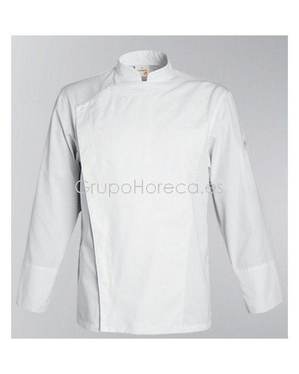 Chaquetilla ABSOLUTE CLEMENT ML Blanca