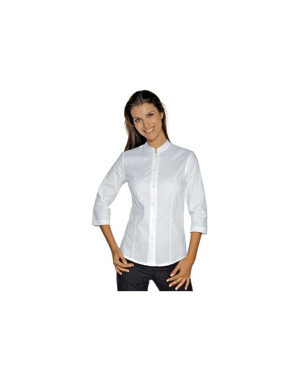 Blusa de Señora Hollywood Blanco